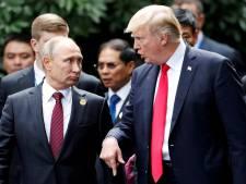 Democraten VS slepen Rusland, WikiLeaks en Trump-campagne voor de rechter