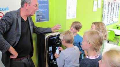Op 800 plekken in Vlaanderen gratis water 'van de tap'