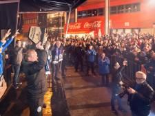 FC Den Bosch speelt voor het eerst in zeven jaar weer eens in een uitverkochte Vliert