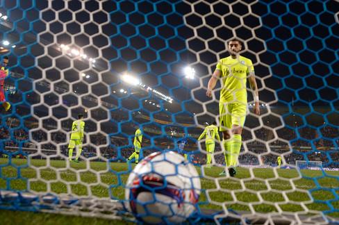 Foto van Genk vermijdt PSG-geval tegen AA Gent