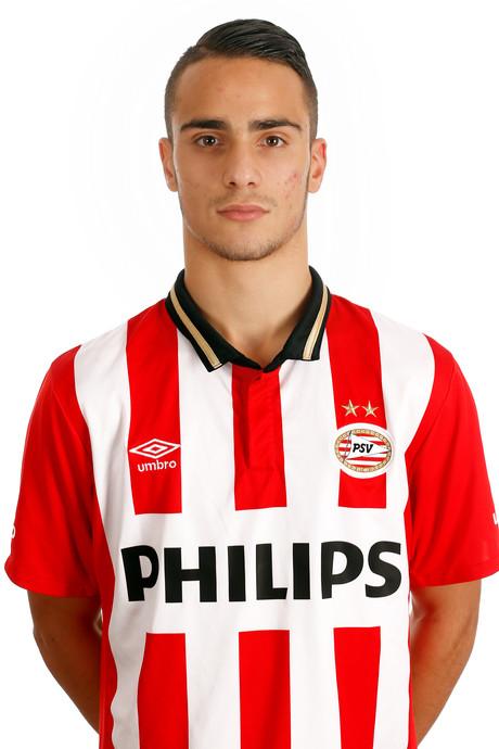 PSV gaat zonder Bannani onderuit in het Philips Stadion