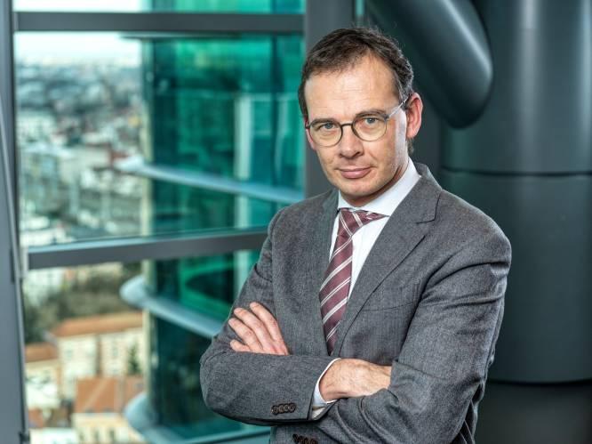 """INTERVIEW. Wouter Beke (CD&V) verzet zich tegen de karikaturen: """"We zijn in Vlaanderen niet te traag of te voorzichtig"""""""
