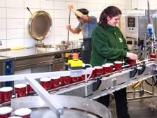 De Laarhoeve in Diessen voert de strijd tegen de verspilling op