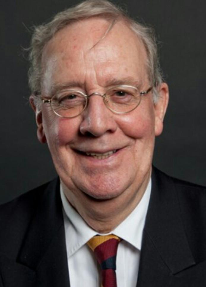 Jan Kerkhoff wil namens 50Plus in de gemeenteraad van Valkenswaard