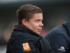 Longa'30-trainer Erik Zandstra: 'RKZVC is de favoriet'