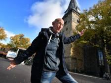 Van drugssmokkel verdachte trucker na 2,5 jaar terug in Enschede: 'Ben er nog lang niet'