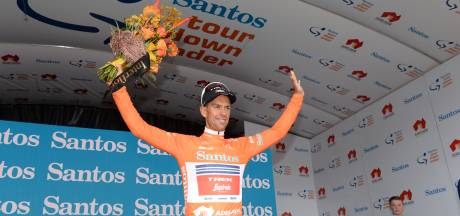 Porte grijpt de macht in Tour Down Under