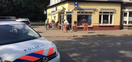 Chinese eigenaresse cafetaria in Enschede eist smartengeld na overvallen
