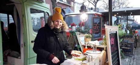 Drie dagen kerst op de Kaai bij Foodstoet in Bergen op Zoom