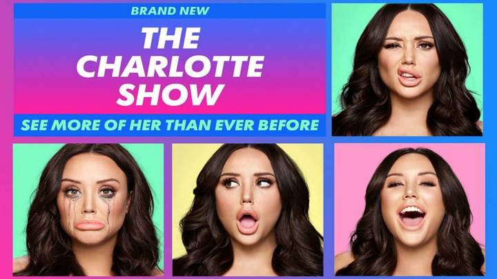 The Charlotte Show