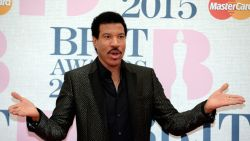"""Lionel Richie noemt relatie van dochter  Sofia en de ex van Khloé Kardashian een bevlieging: """"Het is een fase"""""""