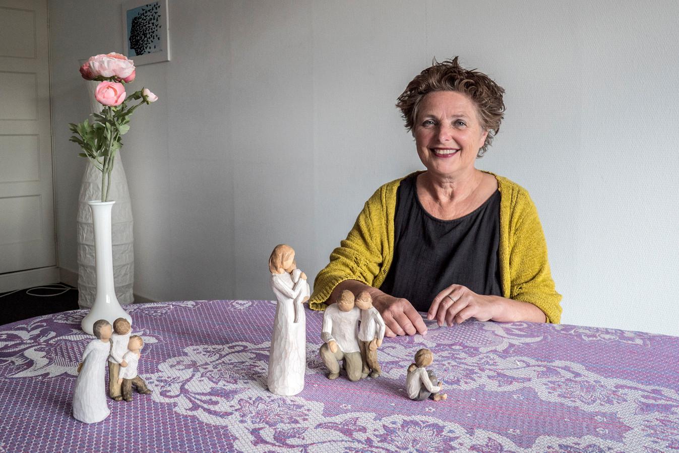Marga van Holsteijn over omgang in stiefgezin