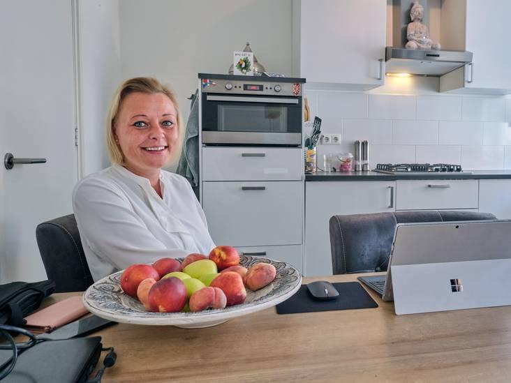 Brenda verhuisde een maand geleden naar Dordrecht: 'Ik was op slag verliefd'