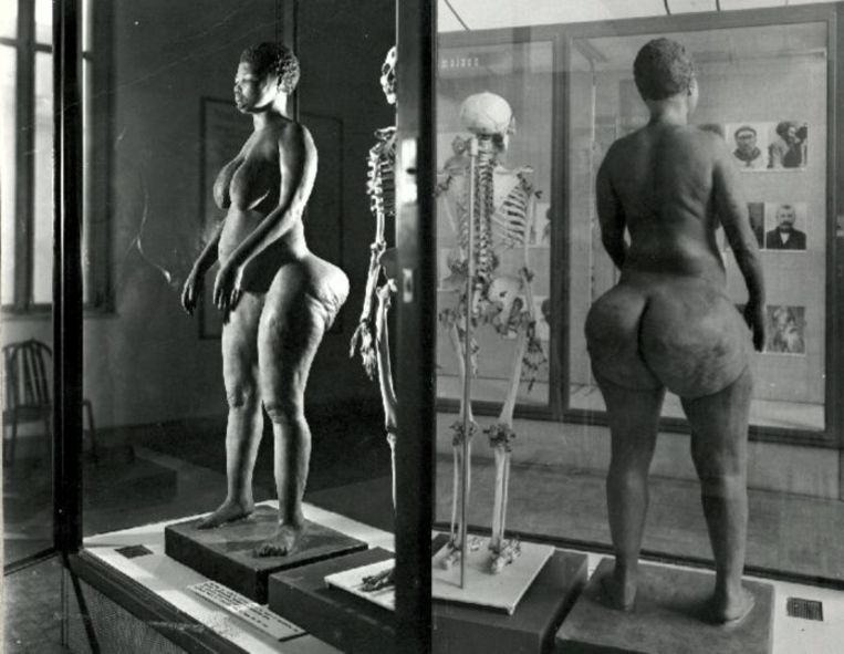 null Beeld Musée del'Homme