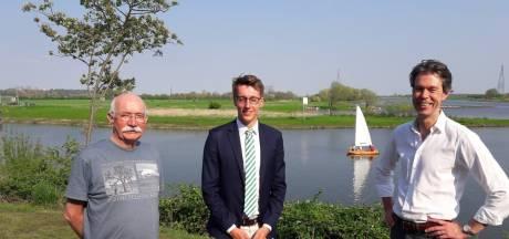 'Grijp nu kans op veilig recreatiewater in Wageningen'