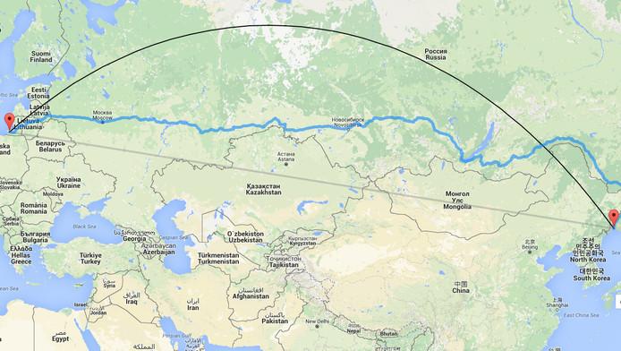 vladivostok speelt verste competitieduel ooit 7350 km