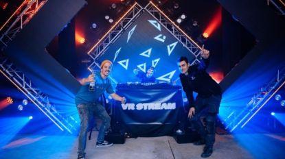 Marathon: drie dagen livestream muziekfestival met pak deejays en bands