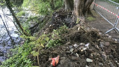 Ongeval in natuurgebied in Wijgmaal: baby ook na operatie nog in levensgevaar