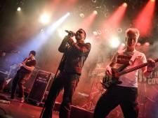 Kaarten nieuwjaarsconcert U2-coverband vliegen de deur uit: 'we spelen ook eigen werk'
