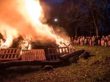 Mook het laatste bastion van de kerstboomverbranding