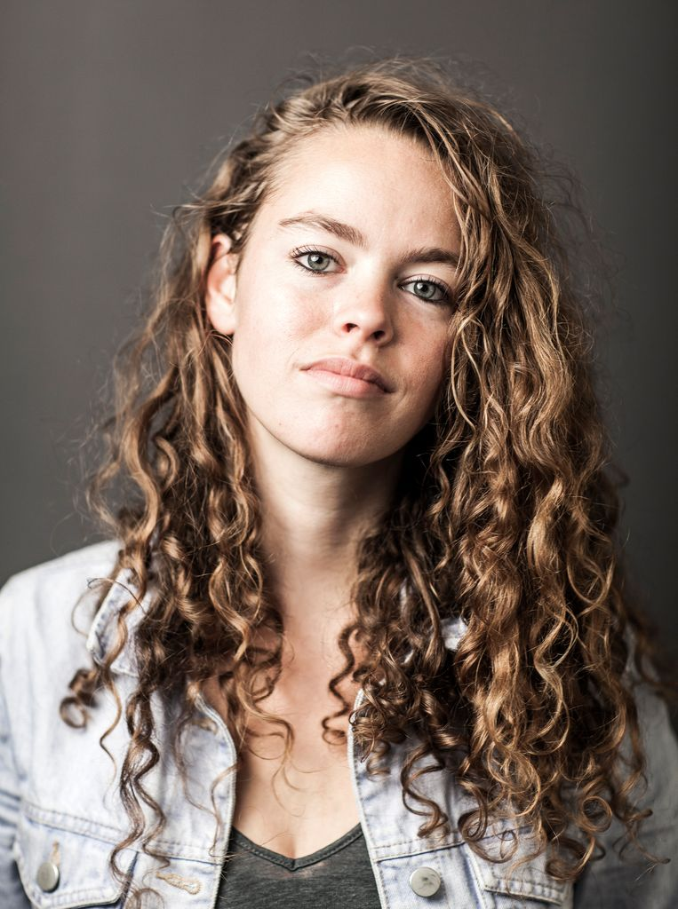 Nina Polak. Beeld Sacha de Boer