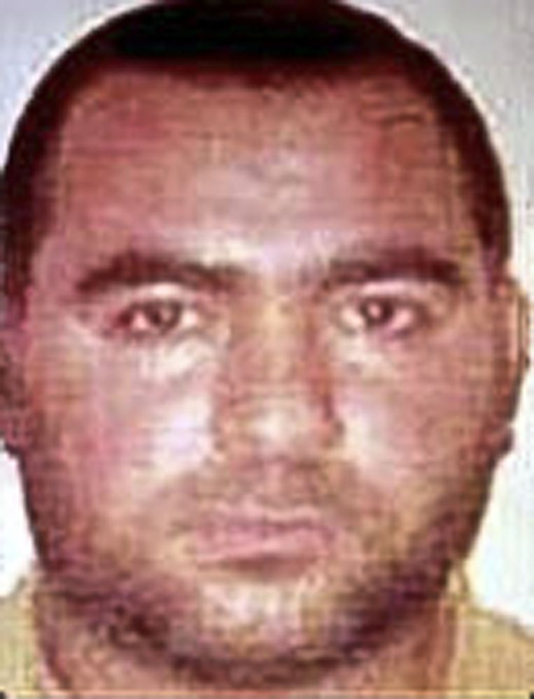 Al-Baghdadi zat na de Amerikaanse inval in Irak in 2003 een tijd gevangen in het Amerikaanse Camp Bucca.