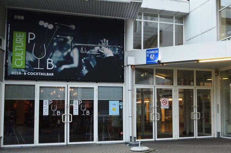 De Culture Pub in Ninove, één van de cafés waar er lokale helden te horen zijn.