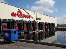 De Groot fresh group flink onthand door regenschade