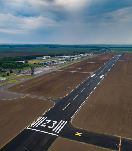 Remkes: Alleen groei Schiphol en opening Lelystad Airport bij minder stikstof