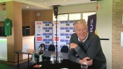 """Peter Maes wordt nieuwe coach van Lommel SK: """"Heel tevreden dat ik terug aan de slag kan na moeilijke periode"""""""