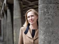 Barbara Oomen wil namens de PvdA de Tweede Kamer in