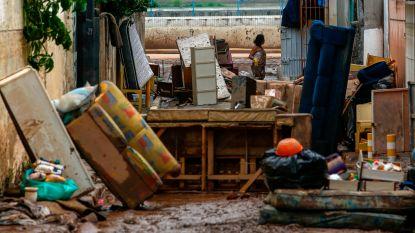 Zeker twaalf doden door overstromingen en modderstromen rond São Paulo