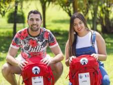Mounir et Lydia (Pékin Express) se sont séparés