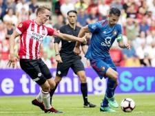 PSV thuis sterk, maar Feyenoord laatste ploeg die won in Eindhoven