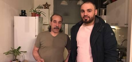 Syrisch gezin uit Dodewaard opnieuw op de vlucht na brandbom tegen gevel: 'We voelen ons niet meer veilig'