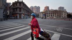 Coronacrisis goed voor het milieu: Chinese uitstoot van CO2 flink gedaald