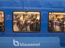 De Flirt-trein tussen Enschede en Zwolle: geen liefde op eerste gezicht