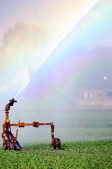 Waterschap voert extra water aan om aan vraag te voldoen