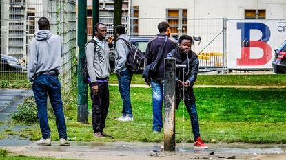 Schaarbeekse burgemeester kondigt tijdelijke pre-opvang voor transitmigranten aan