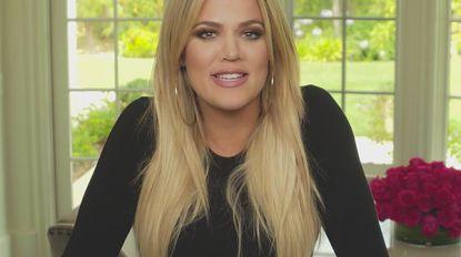 """Khloé Kardashian excuseert zich bij de minnares van haar vriend: """"Haar treft geen schuld"""""""