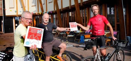 Ode aan fietsen in Utrecht: 'We zijn dé fietsprovincie van Nederland, misschien wel van de wereld'
