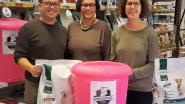 """Ook tijdens corona blijft de Dierenvoedselbank voedselpakketten verdelen: """"We werken met vrijwilligers en leven van donaties en giften"""""""