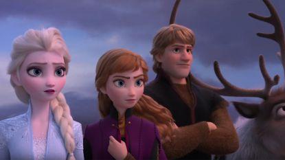 Disney lanceert eerste teaser van 'Frozen 2', en die ziet er vrij duister uit