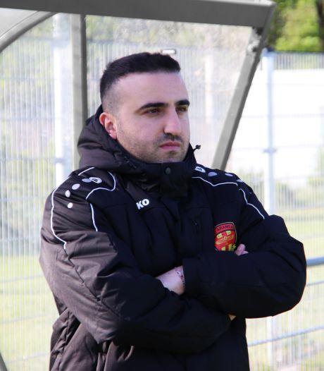 Andreas David nieuwe hoofdtrainer FC Aramea