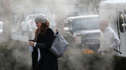 Verenigde Staten maken zich op voor nooit geziene 'bomcycloon' en nieuwe laagterecords, in Florida is het kouder dan in Alaska