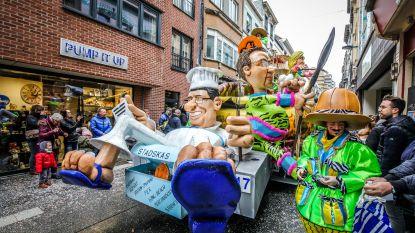 TIPS VOOR HET WEEKEND. Van bomen planten over carnaval tot betaalbare kinderspulletjes kopen