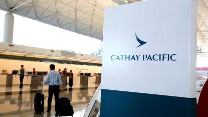 Aziatische luchtvaartmaatschappij Cathay Pacific gehackt: gegevens van 9,4 miljoen passagiers gelekt