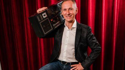 """Na 13 miljoen verkochte platen en 3 scheidingen wordt Helmut Lotti vandaag 50: """"Misschien is niet trouwen toch beter"""""""