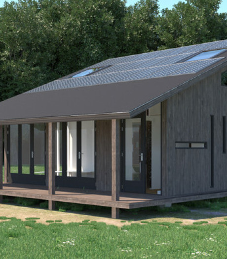 Discussie over tiny houses in Borsele barst los