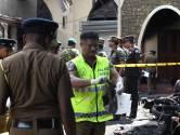 Zeven verdachten gearresteerd voor aanslagen Sri Lanka
